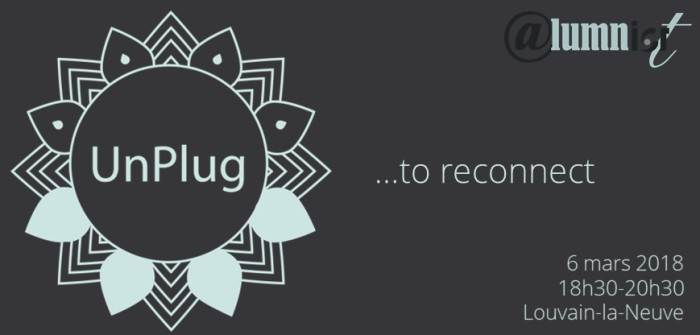 Unplug to reconnect_Mailc