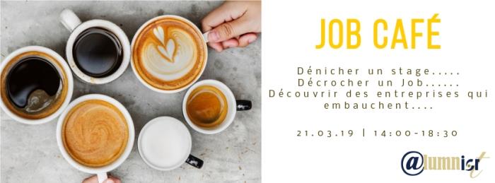 Job Café 2019