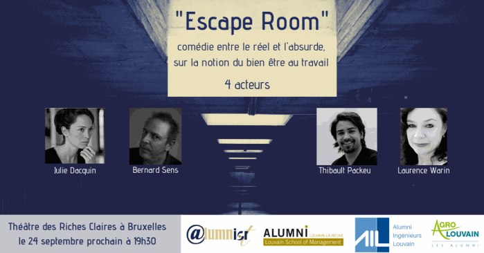 Escape Room teaser